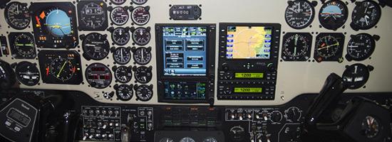 Aircraft Avionics