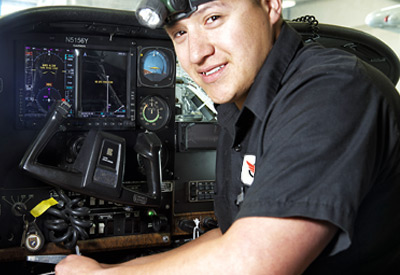 Avionics Repair