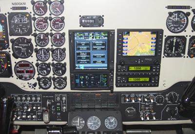 Panel Modernization