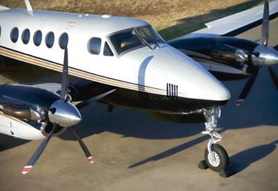 Aircraft Installation